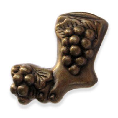 Grape foot Pins