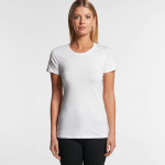 product image 8   Womens Wafer Tee