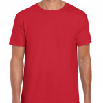 product image 22 | Gildan 153g Softstyle Short Sleeve T-Shirt