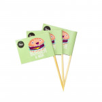 product image 2 | Small Toothpick Flag - 65mm