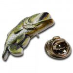 product image 3 | Colorful 3D Fish Pins