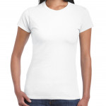 product image 12 | Gildan Ladies Softstyle Short Sleeve T-shirt