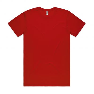 AS Colour 150g Mens Paper Tee