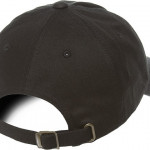 product image 8 | Low Profile Cotton Twill Dad Hat