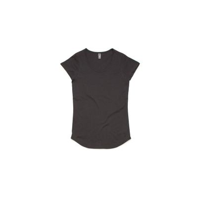 AS Colour 150g Womens Mali Tee Image 2