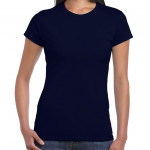 product image 7 | Gildan Ladies Softstyle Short Sleeve T-shirt
