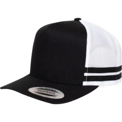 Stripe Cap Image 2