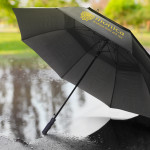 product image 4 | Swiss Peak Tornado 76cm Storm Umbrella