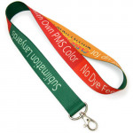 product image 6 | Full Colour Polyester Lanyards