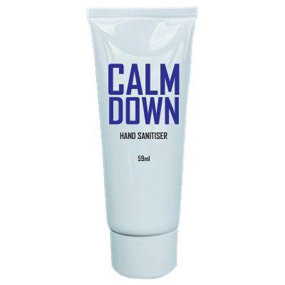 60ml Screw-Top Hand Sanitiser