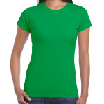 Gildan Ladies Softstyle Short Sleeve T-shirt