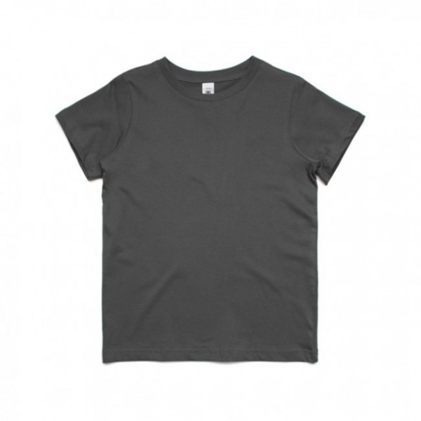 AS Colour 180g Youth Tee