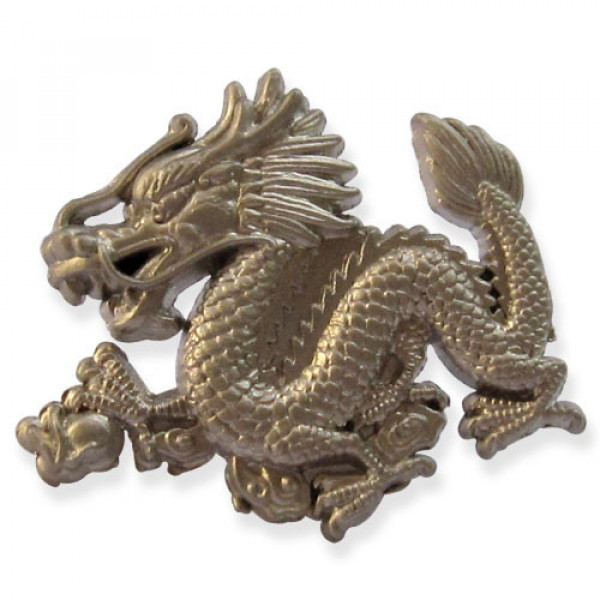 Dragon Pins