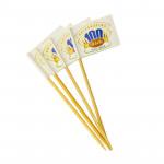 product image 8 | Medium Toothpick Flag - 100mm