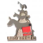 Land Bremen Lapel Pins