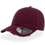 product image 3 | Dad Hat Destroyed