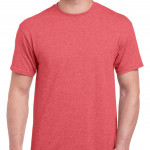 product image 33 | Gildan 180g Heavy Cotton Short Sleeve T-Shirt