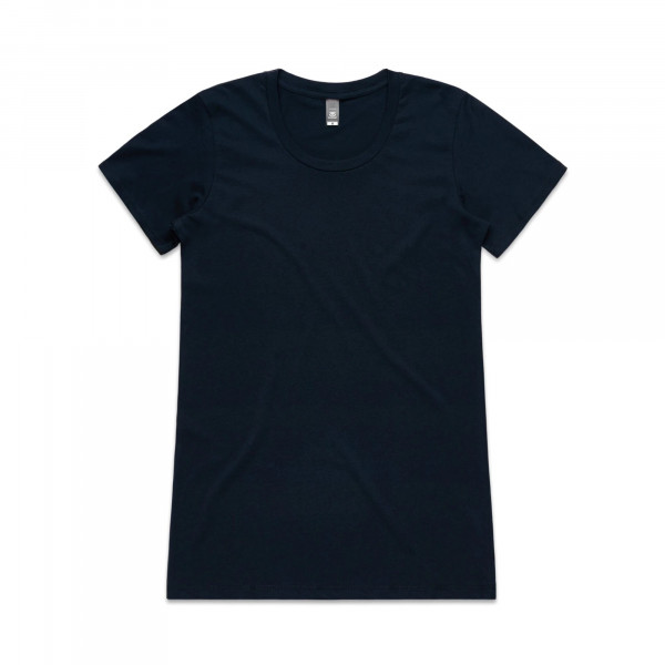 AS Colour 150g Womens Wafer Tee