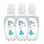 product image 2 | Dynamic Hand Sanitiser Gel 50ml