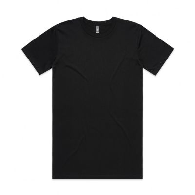 AS Colour 180g Mens Tall Tee Image 2