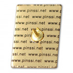 product image 2   Giraffe Smart Logo Pins