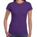 product image 8 | Gildan Ladies Softstyle Short Sleeve T-shirt