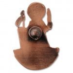 product image 2   XANTEN Lapel Pins
