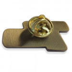 product image 2 | Phoenix Union Thermanit Pins (Old Brass)