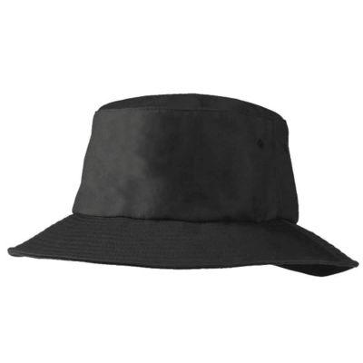 Poly Viscose Bucket Hat Image 2