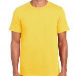 product image 6 | Gildan 153g Softstyle Short Sleeve T-Shirt