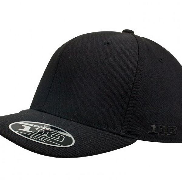 Flexfit 100 Cotton Twill Snapback Cap