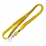 product image 5 | Tubular Polyester Lanyards