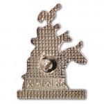 product image 2 | Land Bremen Lapel Pins